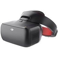 DJI Goggles Racing Combo virtuális valóság szemüveg - Virtuális valóság szemüveg