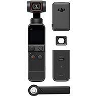 DJI Pocket 2 Creator Combo - Akciókamera