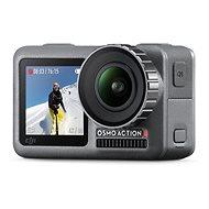 DJI Osmo Action - Digitális videókamera
