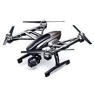 YUNEEC Q500 4K, Steady Grip - Intelligens drón