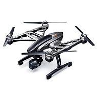YUNEEC Q500 4K, Steady Grip, 2x akkumulátor, bőrönd - Smart drón