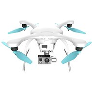 EHANG Ghostdrone 2.0 Aerial fehér - Smart drón
