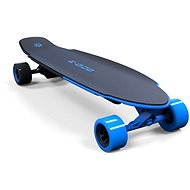 YUNEEC EGO2 kék - Elektro longboard