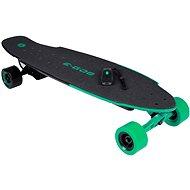 YUNEEC E-GO2 zöld - Elektro longboard