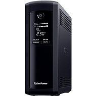 CyberPower VP700ELCD-FR - Szünetmentes tápegység