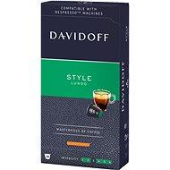 Davidoff Café Style - Kávékapszula