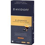 Davidoff Café Elegance - Kávékapszula