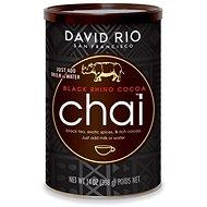 David Rio Chai Black Rhino COCOA 398g - Ital