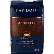 Davidoff Café Espresso 57, szemes, 500g - Kávé