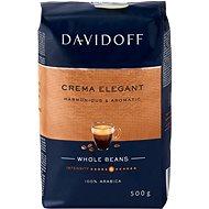 Kávé Davidoff Café Créme, szemes, 500 g