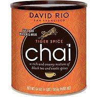 David Rio Chai Tiger Spice 1814g - Ital