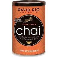 David Rio Chai Tiger Spice 398g - Ízesítő keverék