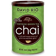 David Rio Chai Tortoise Green Tea 398g - Ital