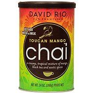 David Rio Chai Toucan Mango 398g - Ízesítő keverék