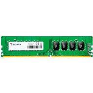 ADATA Premier 8GB DDR4 2666MHz CL19 - Rendszermemória