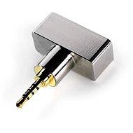 DD HiFi DJ44B - 4,4mm (F) - 2,5mm Jack (M) - Átalakító