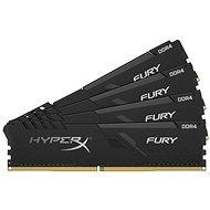 HyperX 16GB KIT DDR4 3000MHz CL15 FURY Series - Rendszermemória