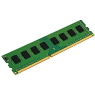 Kingston 4GB DDR3L 1600MHz CL11 Dual Voltage - Rendszermemória