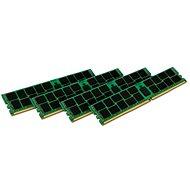 Kingston 64GB KIT DDR4 2400MHz CL17 ECC Registered - Rendszermemória