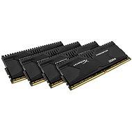 HyperX 16GB KIT DDR4 3000MHz CL15 Predator sorozat - Rendszermemória