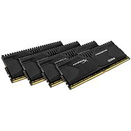 HyperX 64GB KIT DDR4 3000MHz CL16 Predator sorozat - Rendszermemória