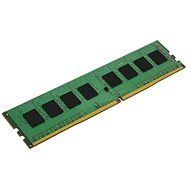 Kingston 4GB DDR4 2400MHz CL17 - Rendszermemória