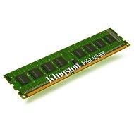 Kingston 4 GB DDR4 2400MHz CL17 VLP - Rendszermemória