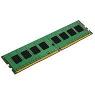 Kingston 16GB DDR4 2400MHz CL17 - Rendszermemória