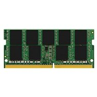 Kingston SO-DIMM 4GB DDR4 2400MHz - Rendszermemória