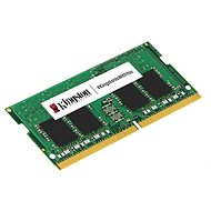 Kingston SO-DIMM 8GB DDR4 2666MHz CL19 - Rendszermemória