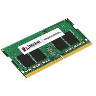 Kingston Value 16GB DDR4 2666MHz CL19 SO-DIMM - Rendszermemória