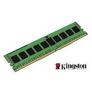 Kingston 8GB DDR4 2133MHz CL15 ECC Registered - Rendszermemória