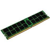 Kingston 16GB DDR4 2133MHz CL15 ECC Registered - Rendszermemória