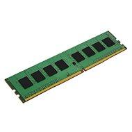 Kingston 4GB DDR4 2133MHz ECC - Rendszermemória