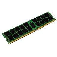 Kingston 32GB DDR4 2400MHz CL17 ECC Registered - Rendszermemória