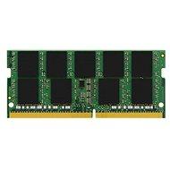 Kingston 16GB DDR4 2400MHz ECC KCP424ED8/16 - Rendszermemória