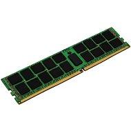 Kingston 32GB DDR4 2400MHz Reg ECC - Rendszermemória