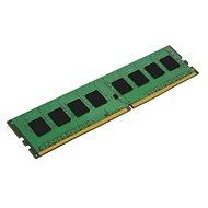 Kingston 16GB DDR4 2400MHz CL17 ECC Unbuffered Intel - Rendszermemória