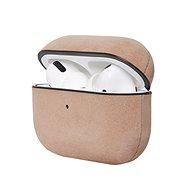 Decoded AirCase tok Apple AirPods Pro számára, rózsaszín