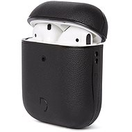 Decoded AirCase 2 Black Apple AirPods