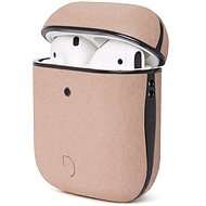 Decoded AirCase 2 Rose Apple AirPods