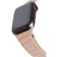 Decoded Traction Strap Pink Apple Watch 40/38 mm - Szíj