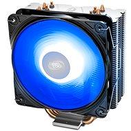 DeepCool GAMMAXX 400 V2 BLUE - Processzor hűtő