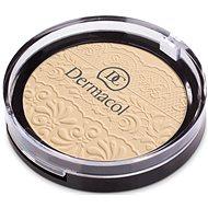 DERMACOL Compact Powder No.3 8 g - Púder