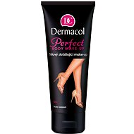 DERMACOL Perfect Body Make up - Tan 100 ml - Testsmink