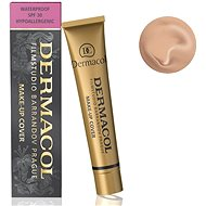 DERMACOL Make up Cover 211 30 g - Alapozó