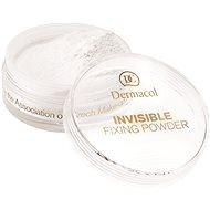 DERMACOL Láthatatlan kompakt púder - White 13,5 gramm - Púder