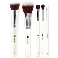 DERMACOL Master Brush by PetraLovelyHair (D51, D55, D81, D82, D83) I. Szett - Smink ecset készlet