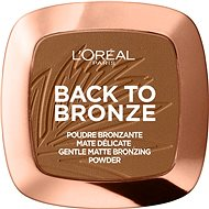 ĽORÉAL PARIS Wake Up & Glow Back to Bronze 9 g - Bronzosító