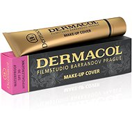 DERMACOL Make-Up Cover No.228 30 g - Alapozó